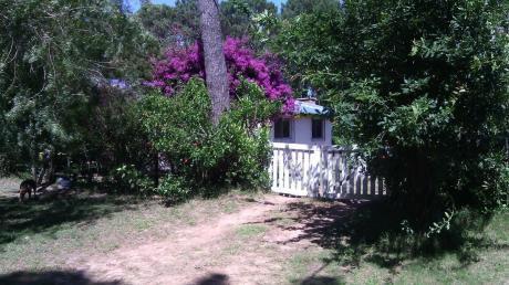 Alquilo Casa Piriapolis Barrio Country