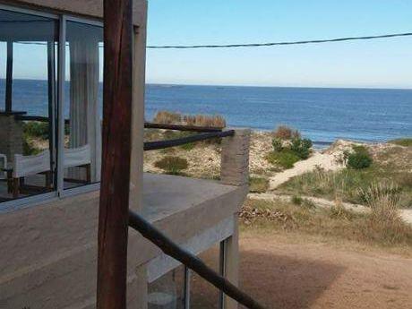 Alquilo Casa Frente Al Mar