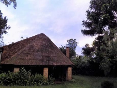 Casa En La Floresta 10 Personas