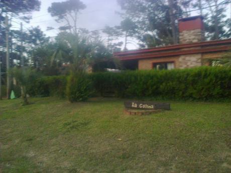 Casa La Colina