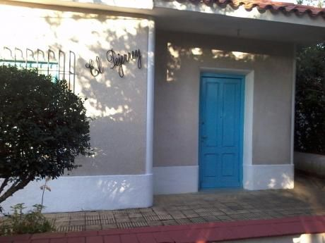 Temporada Costa Azul / A 2 Cuadras De La Playa / 8 Personas