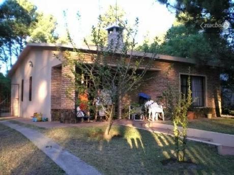 Casa En Alquiler Temporada En Jaureguiberry