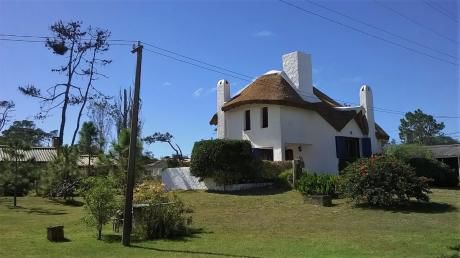 Casa 4 Personas, La Paloma, Anaconda