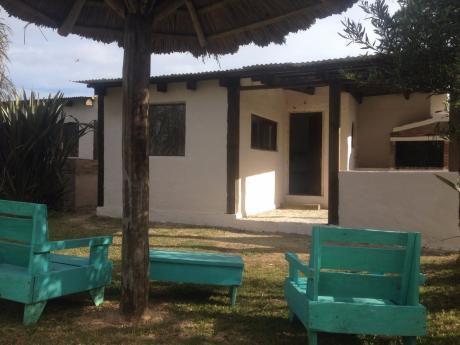 Casas En La Paloma, La Serena