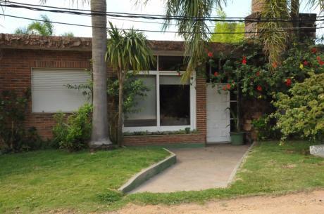 Excelente Casa En Punta. 5 Personas - Disponible 2017-2018