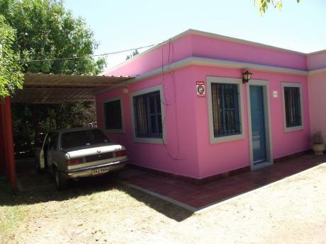 Casa Costa Azul Bello Horizonte A 40 Metros De Playa