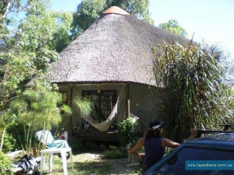 Alquilo Por Temporada Casa En La Pedrera Y  En Punta Rubia