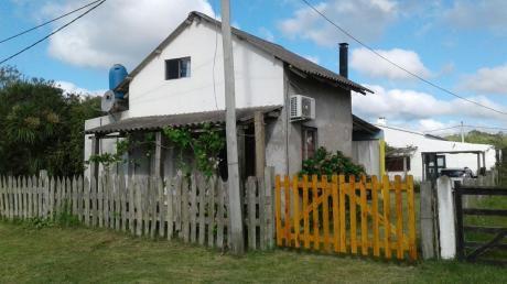 Casa Completa Para 4 Personas