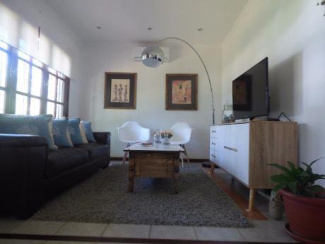 Impecable!! Alquilo Casa En Pinares - 3 Dormitorios-2 Baños