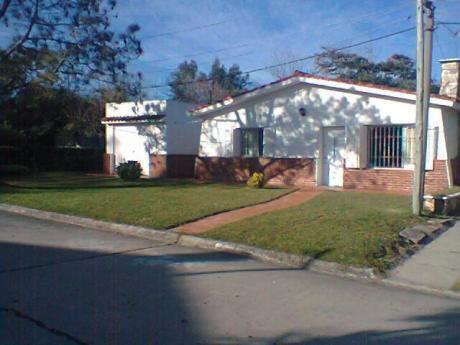 Casa A  20 Metros De La Rambla.....
