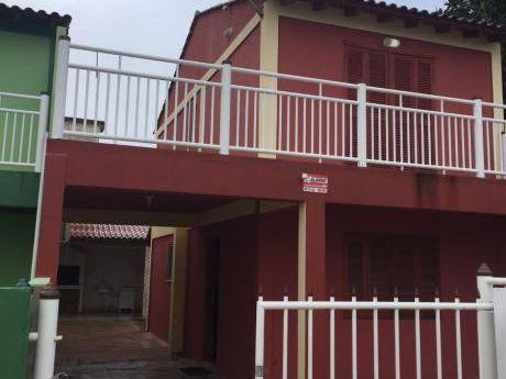 Hermosa Casa De Playa Balneario Alvorada Chuy