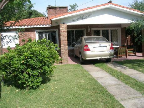 Casa Balneario Solis (maldonado)