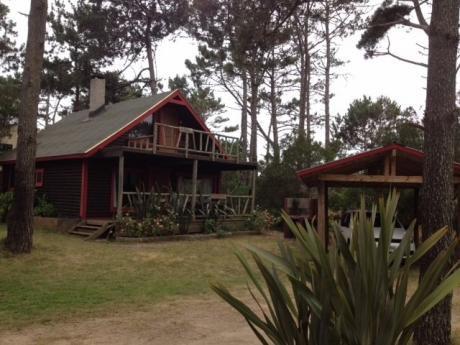 Cabaña Nueva Muy Confortante