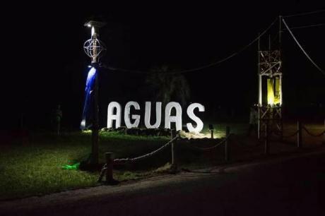 Don Donatto:aguas Dulces;uruguay