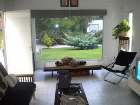La Barra: Confortable Y Moderna. Para 6 Personas