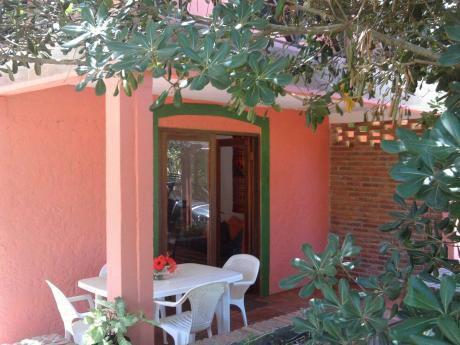 Apartamento En Alquiler Temporada En La Paloma