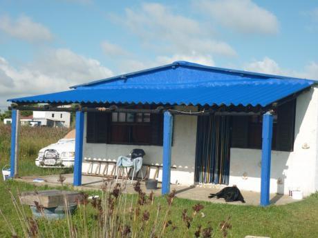 Casa Para 7 Personas -barra De Valizas-  Vaimaca Pirú