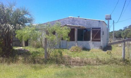 Casa Completa Para 6 A 80 Mts Del Mar Libre Desde 11/1