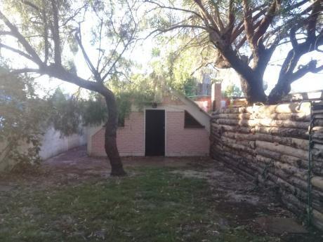 Alquilo Cabaña Para 4 Personas A 4 De La Playa