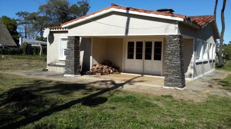 Alquilo Casa La Paloma Anaconda.a Partir 11 Enero Disp.