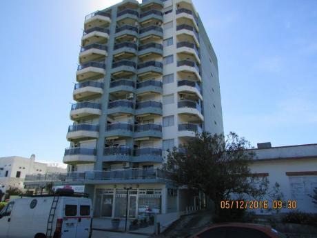 Apartamento Para 4 Personas En Rambla Edificio San Antonio