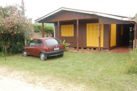 Alquilo Cabaña 8 Pers En Barra Chuy Brasil A 1 De La Playa