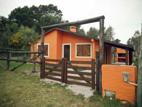 Alquilo Casa En Playa Verde