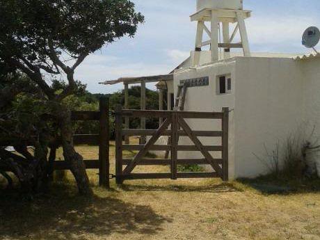 Casa En Brisas Del Polonio,  A 5 Km De Cabo Polonio, Rocha