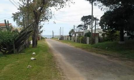 Casa De Verano, La Tuna