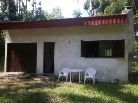 Casa En San Sebastian De La Pedrera
