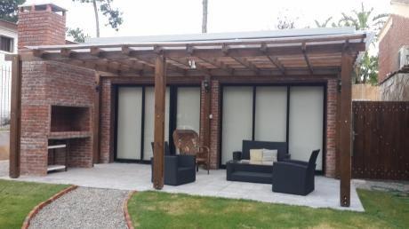Casa Nueva En Barrio Paradas Pda 13 De La Mansa