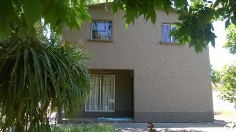 Alquilo Casa En San Luis Para  8 Pers A 4 De Playa