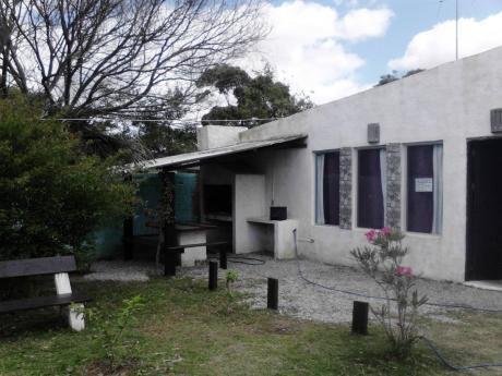 Alquiler En Alborada, Barra Del Chuy Brasil. 096743062