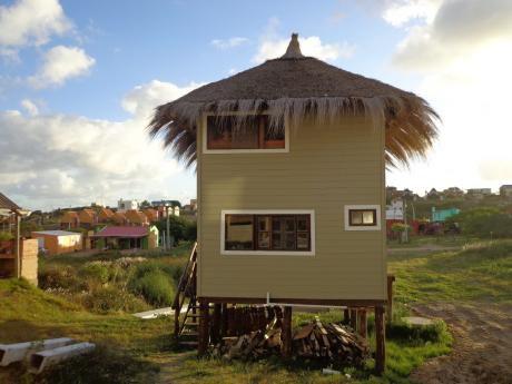 Alquilo Cabaña En Punta Del Diablo