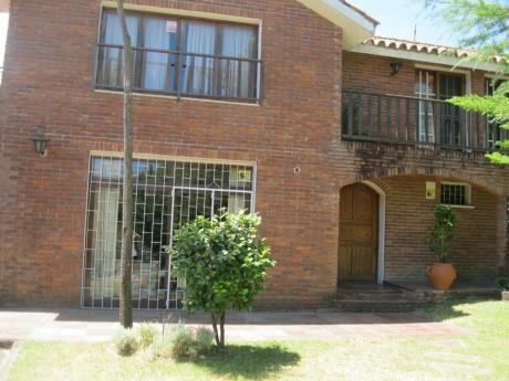 Alquilo Casa En Pinares Punta Del Este(casa Grande 7cuartos)