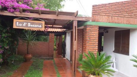 Casa En Alquiler La Paloma (costa Azul)