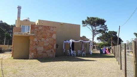 Casa En Alquiler Temporada Punta Del Este