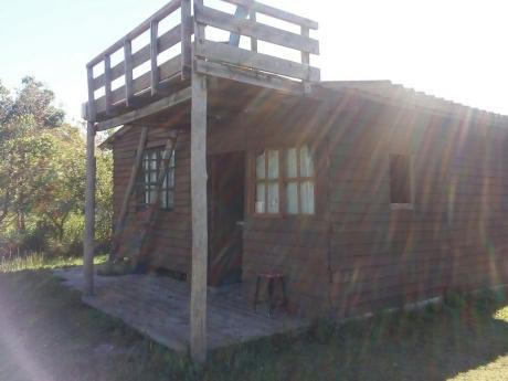 Casa En Alquiler Temporada En Punta Del Diablo