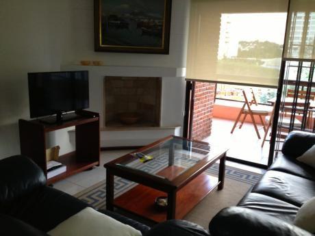 Apartamento Impecable Muy Confortable. Parada 19 De La Mansa