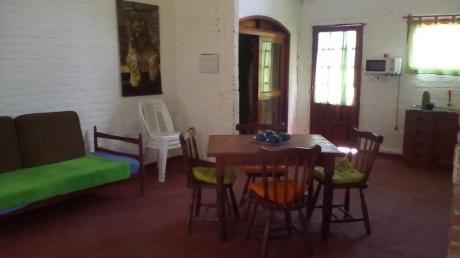 Alquilo Casa Cuchilla Alta-diciembre-enero-febrero