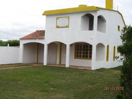 Casa Barra De Chuy Alvorada  Lo De Miguel