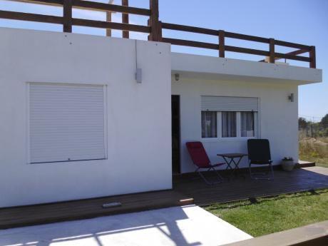 Hermosa Casa ,  Calle 30 Y Ruta 10 Manantiales