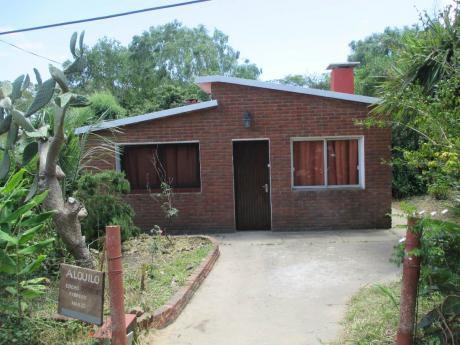 Alquiler Casa Costa Azul Rocha
