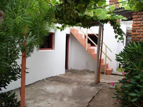 Apartamento Una Cuadra De La Playa,casco Viejo