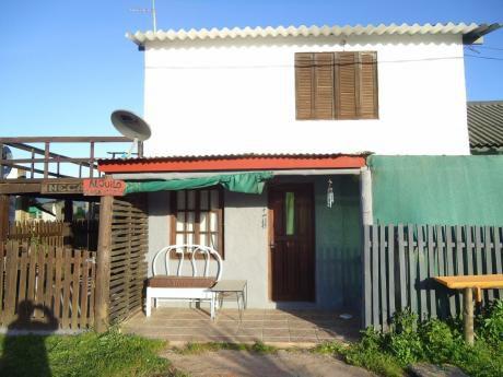 Neca 1 -  Barra De Valizas