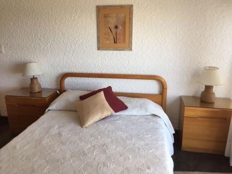 Apartamento Sobre La Playa Brava Punta Del Este 1 Dormitorio