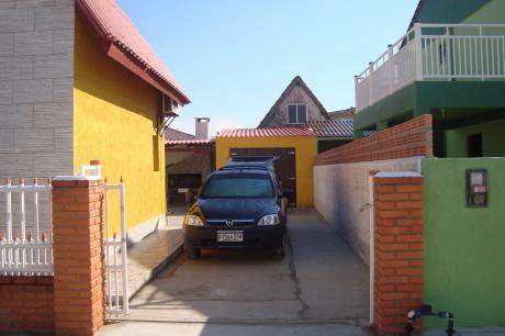 Casas Alquiler Temporada.barra De Chuy