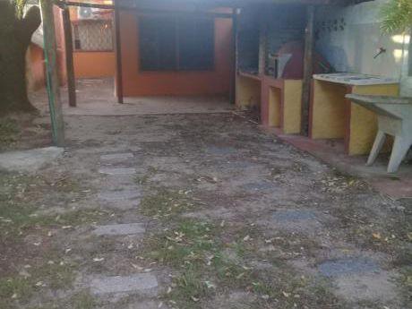 Alquilo Casa Para 5 Prs A 4 De Playa