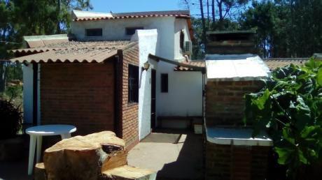 Cabaña Para 4 Personas - En El Barrio Country