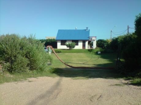 Alquilo Casa En Punta Del Diablo